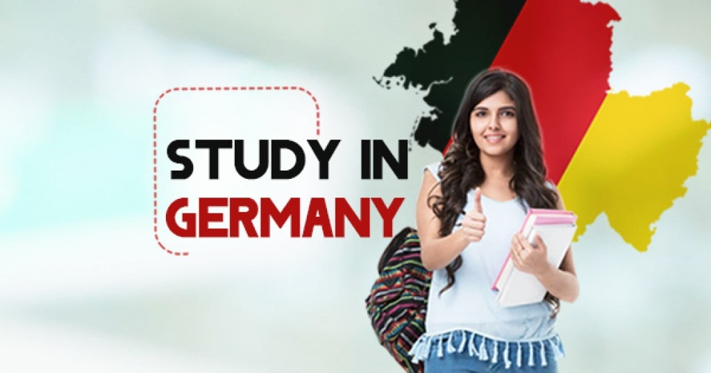 study in germary