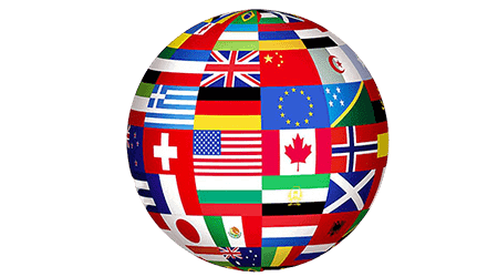 countries which accept gmat